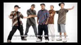 Hip Hop Jogja Foundation   Ora Cucul Ora Ngebul {Full Lirik Video}