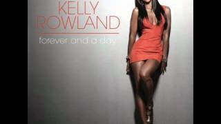 Kelly Rowland - Forever And Day