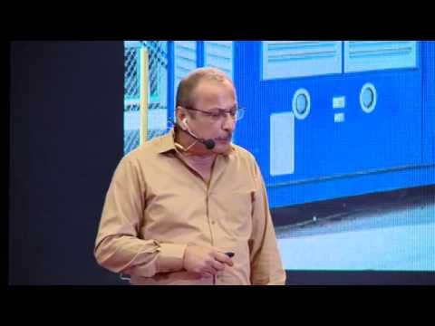 Saving money and the environment using Hydrogen fuel enhancement | Nabeel Mahmood | TEDxBaghdad