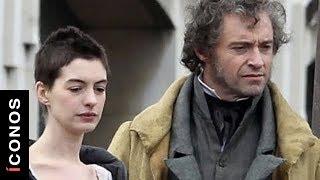 """La razón del """"desprecio"""" de Anne Hathaway hacia Hugh Jackman"""