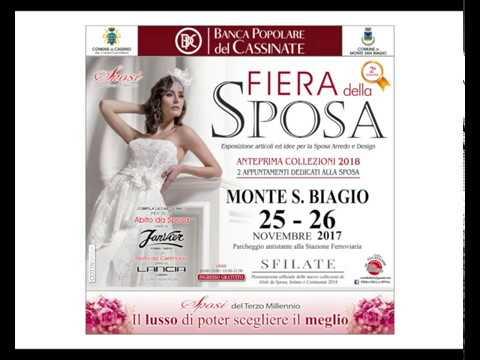 363d52472e65 MONTE SAN BIAGIO (LT) Fiera della Sposa Sposi del Terzo Millennio 207 2018