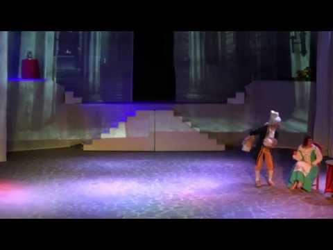 Qui da noi - Gruppo Teatro San Giustino