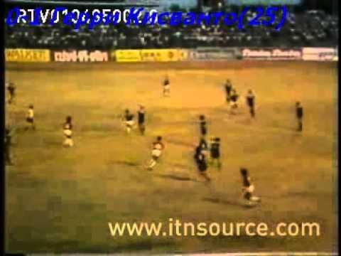 QWC 1986 Thailand vs. Indonesia 0-1 (29.03.1985)