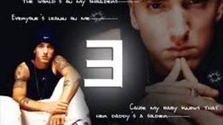 Eminem featuring Obie Trice - Drips