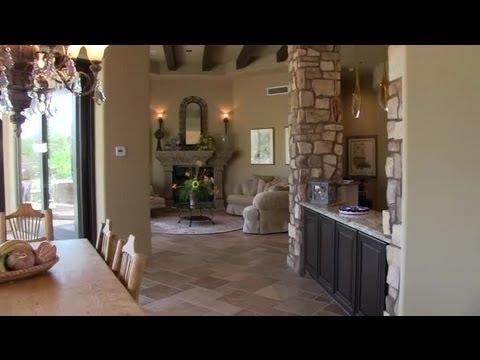 Design Tips for a House in the Desert : Real Estate & Insurance