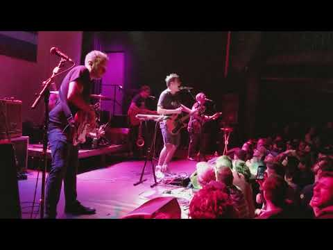Jeff Rosenstock - Dishes (Pulp cover) & Get Old Forever [Encore]
