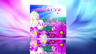 xLArve - Artefact Larven whisper ( chill mix ) [ Chill Ambient Psybient ]