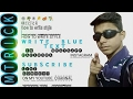 How To Write Bold Text On WhatsApp | How To Write Blue Text In Facebook |Fancy Keyboard