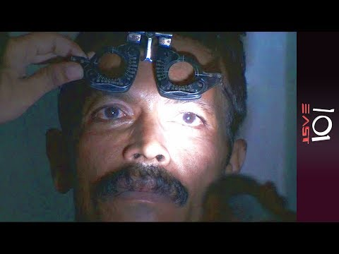 🇮🇳  Vision Quest | India's Aravind Eye Care System | 101 East