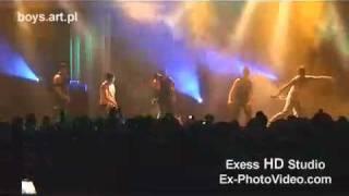 Boys - A ja się teraz bawię (Live! Chicago 2007)