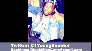 Young Scooter ft. Bianca Star - Mistakes