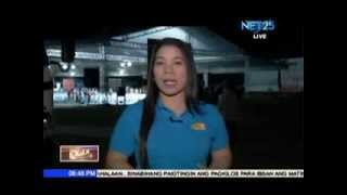 INC Lingap Sa Mamamayan in Laur, Nueva Ecija, All Set