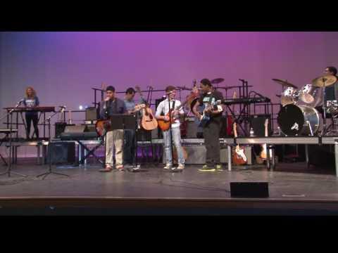 8th Annual Little Kids Rock/Modern Band Jam Summitt