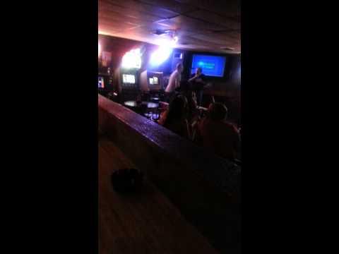 William Handy...Karaoke