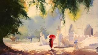 ႏွလံုးသားကို အလွဆင္မယ္- Ko Kyaw Nyunt