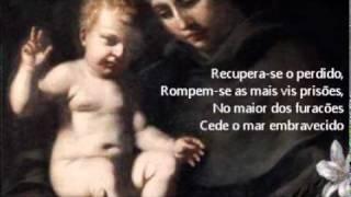 Trezena de Santo Antônio - 10 - Respons...