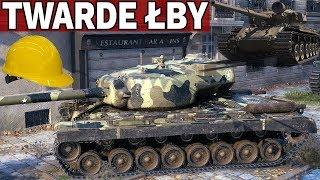 TWARDE WIEŻE - Centurion RAAC i T29 - World of Tanks