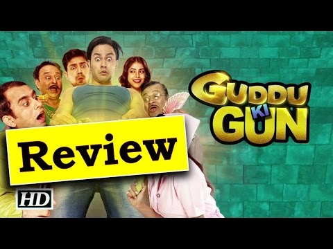 The Guddu Part 1 Full Movie In Hindi Dubbed Free Download