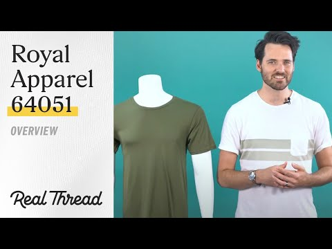 Royal Apparel 64051 – An Overview