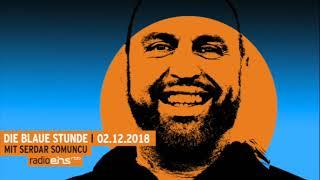 Die Blaue Stunde #91 vom 02.12.2018 mit Serdar, Peter & der englischen Sprache