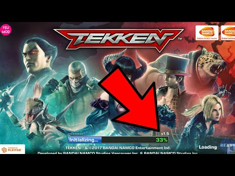 How To Download Tekken Game In Android/iOS Mobile