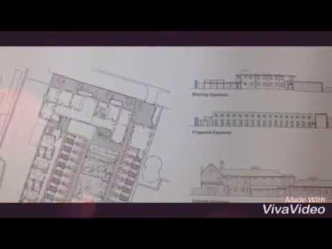EU Prize for contemporary architecture | Mies Van Der Rohe awards 2017