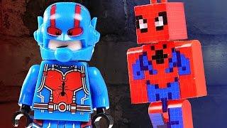 Китайское LEGO Ниндзяго!
