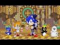SegaSonic Popcorn Shop [Arcade   1993] - Showcase