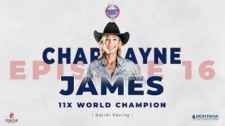 According To Flint Episode 16 - Charmayne James