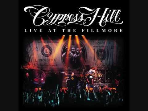 Cypress Hill - Insane in the Brain LIVE mp3