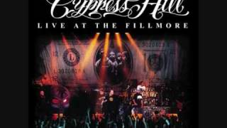 Cypress Hill - Insane in the Brain LIVE