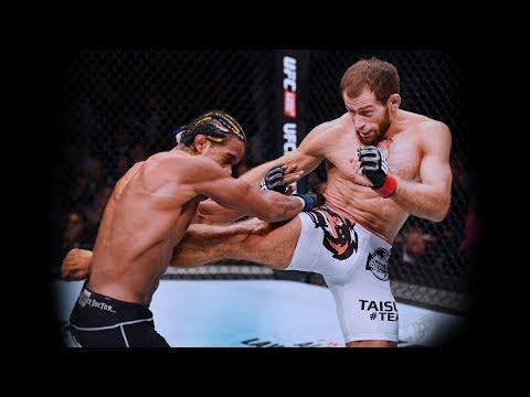 CHECHEN FIGHT MMA (Ризавди Исмаилов - Вперед Ахмат)