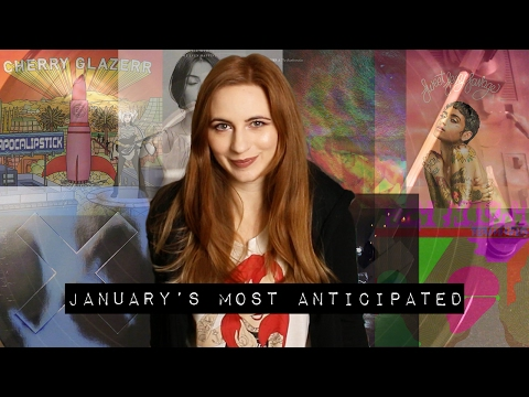 January's Most Anticipated Pressings (The Record Review)