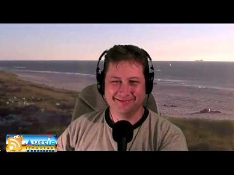 Aussie Tech Heads - Episode 366 - 07/11/2013