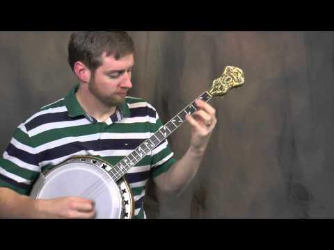 1930s Epiphone Recording A Tenor Banjo - Bye Bye Blues