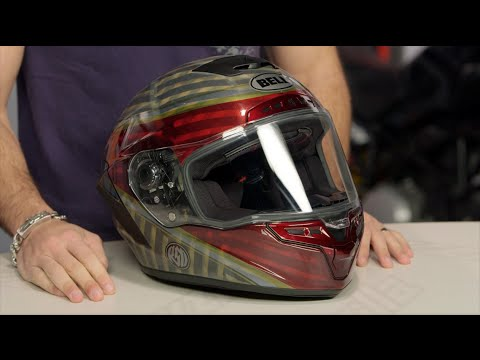 Bell Star Helmet Review at RevZilla.com