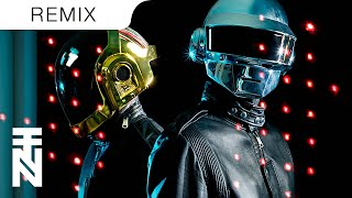 Repeat youtube video Daft Punk - Doin' It Right (Kid Trap Remix)