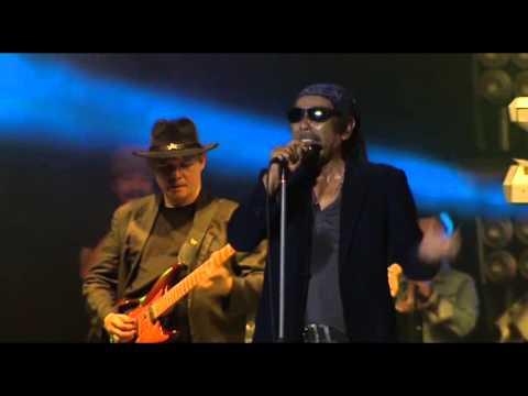 Blues Gang - Cinta Oh Cinta @ Konsert 2 Raksaksa