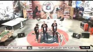 Planète HIP HOP Miner PROD + Un Freestyle exclusif de Rabah MBS
