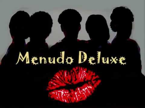 MENUDO -  If You're Not Here (Original Vclip)