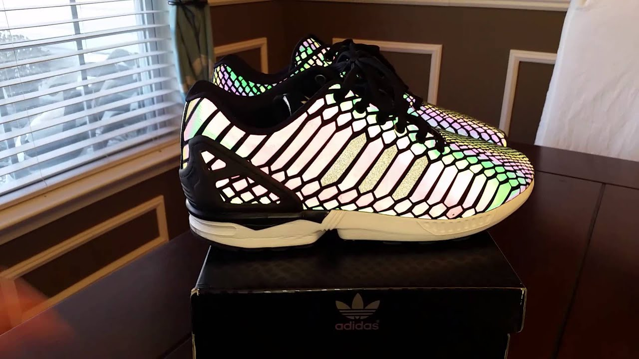 adidas ZX Flux XENO 20 Deadstock Sneakers You Can Score on