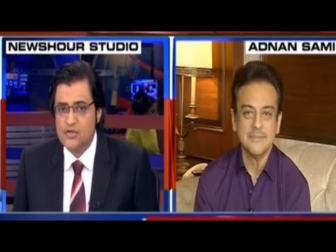 Adnan Sami Reacts On Pakistani Artists In India - Exclusive