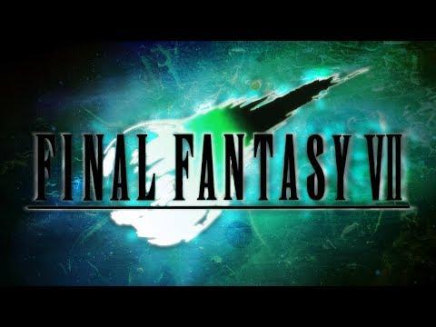 """Final Fantasy VII   En Español   Capítulo 1 """"AVALANCHA"""""""