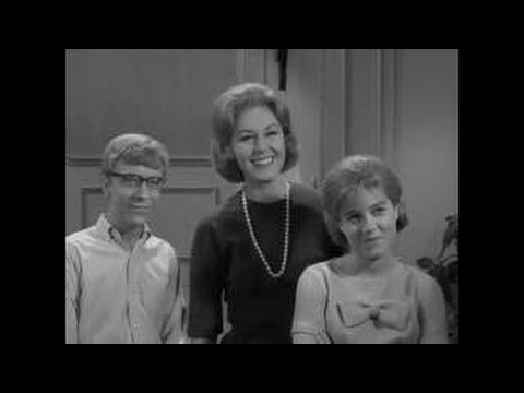 The Patty Duke Show S3E26 A Visit from Uncle Jed