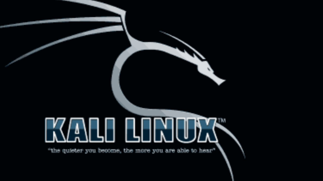 What is kali linux  Explained By White Hat BD. - YouTube ea54d1a7852