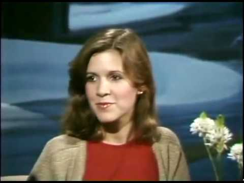 Interview With Carrie Fisher And Mark Hamill