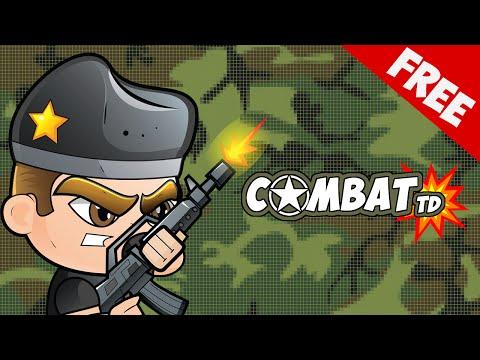 Combat Tower Defense