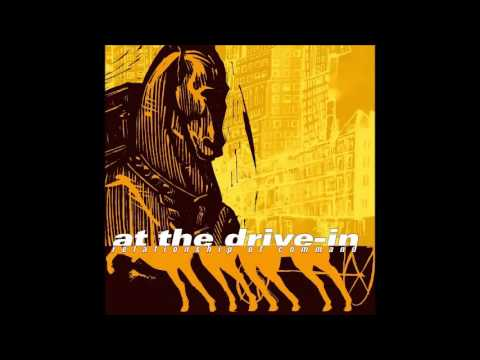 At the Drive-In - Relationship of Command (Full Album)