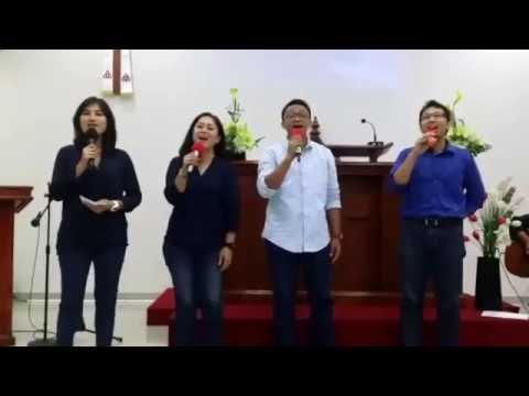 Medley KuasaMu Terlebih Besar / Satu-satunya - Gementang Voice