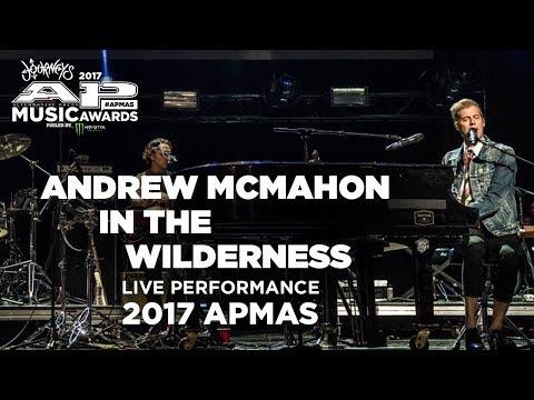 APMAs 2017 Performance: ANDREW MCMAHON